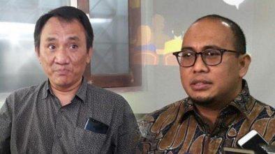Cekcok dengan Andre di Twitter, Andi Arief Tantang Sandiaga Uno Debat Terbuka