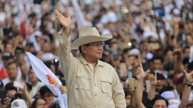 Dikutip dari Pengamat Asing, Prabowo Sebut Jokowi Bergaya Otoriter Orde Baru