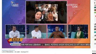 Ditanya soal Rencana Keluarga SBY Silaturahmi ke Prabowo, Ini Reaksi Spontan dari PD Jansen