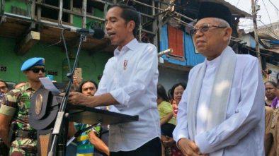 Eks Hakim MK Sebut Meski BPN Bisa Buktikan Kecurangan TSM Tak Bisa Diskualifikasi Jokowi-Ma'ruf