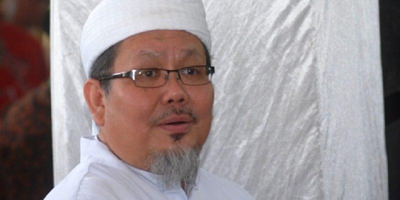 Heboh Tengku Zul Beri Penjelasan Terkait Ponakan Sebut Dirinya Bukan Ustad Tapi Penyanyi RRI