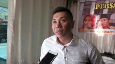 Jansen Sitindaon: Jangan-jangan Pak Prabowo Tidak Terlalu Serius Gelaran Pilpres