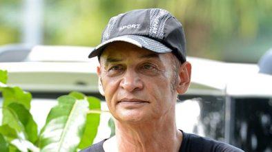 Kabar Duka, Aktor Senior Film Indonesia Robby Sugara Meninggal Dunia