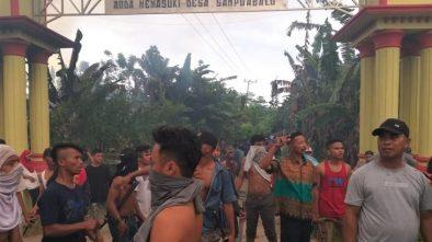 Kembali Terjadi Bentrok di Buton, 2 Warga Tewas dan 8 Luka-luka