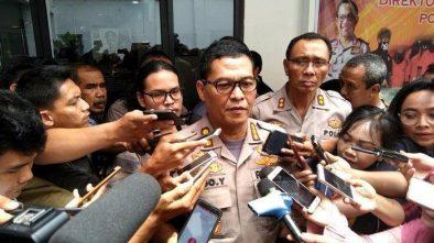Mantan Kapolda Metro Jaya Sofyan Jacob Tersangka Dugaan Makar