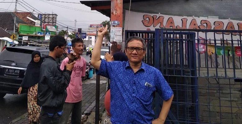 PD: Prabowo Harus Putus Hubungan dengan Setan Gundul yang Manfaatkan Premanisme