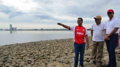 Pemprov DKI Jakarta Secara Diam-diam Menerbitkan Ratusan IMB di Pulau Reklamasi, Anies Baswedan Dibully Warganet