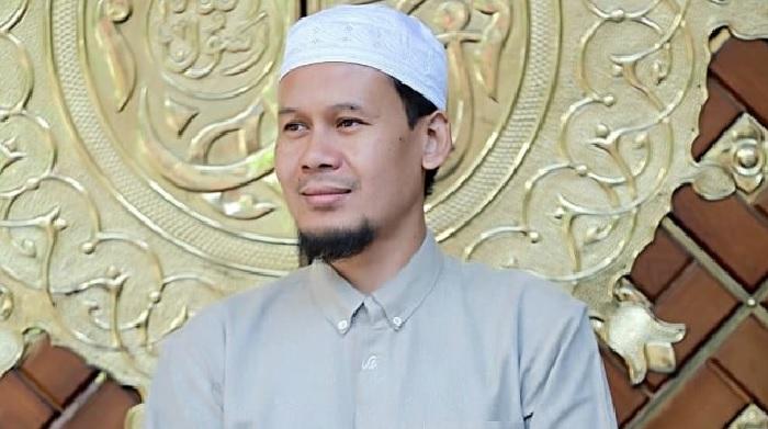 Polda Jabar Tangkap Ustaz Rahmat Baequni Terkait Sebar Hoaks Petugas KPPS Diracun
