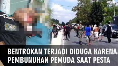 Polisi Berhasil Ungkap Pelaku Pembunuhan Pemuda saat Pesta di Kupang