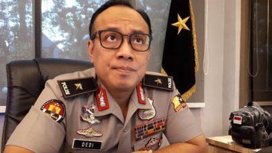 Polri Sebut Isu Densus 88 Tangkap Perwira TNI Aktif Merupakan Hoax