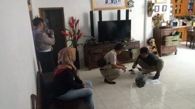 Warganet Heboh soal Rumah PNS Dibobol Maling, Rp 1,2 Miliar hingga 9 Sertifikat Tanah Raib