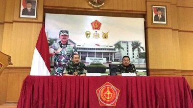 TNI Masih Selidiki Mobil Berpelat Militer di Acara Prabowo - Sandi