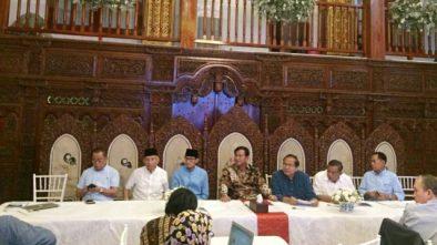 Prabowo-Sandiaga Mengundang Media Asing di Kertanegara, Ini yang Disampaikan