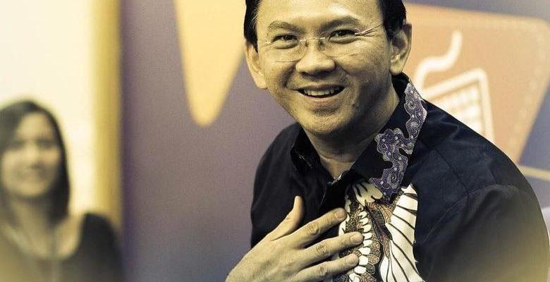 Ahok Balas Anies Baswedan soal Penerbitan IMB Pulau Reklamasi