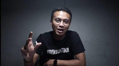Faldo Maldini Buat Video Youtube 'Prabowo Tidak Akan Menang Pemilu di MK'
